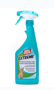 Simple Solution Extreme Cat Stain & Odour Remover 500ml