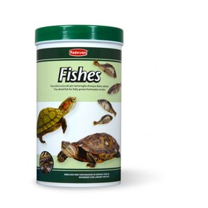 Fishes Turtle Food 150g