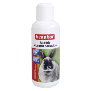 Beaphar Rabbit Vitamins 100ml