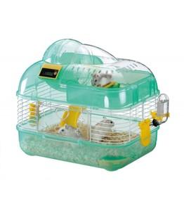 Dayange Hamster Cage 26x20x27cm