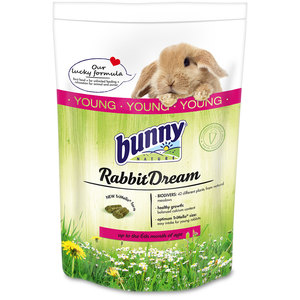 Bunny Rabbit Dream Young 750g
