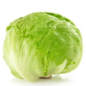 Lettuce Iceberg UAE 500g
