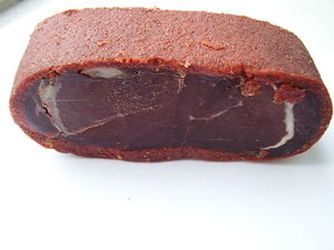 Basturma With Egyptian Recipe 1kg