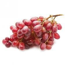 Grapes Red Seedless Crimson Australia 500g