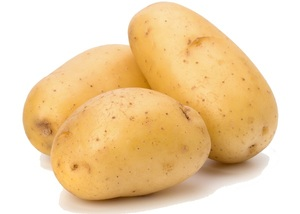 Potato Egypt 500g