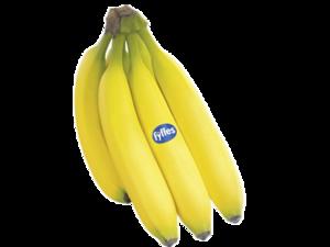 Banana Equador 1kg