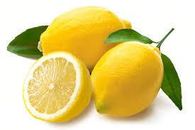 Lemon Middle East 500g