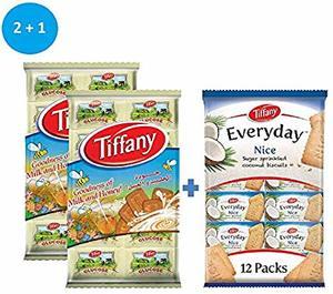 Tiffany Glucose + Nice 3x10x50g