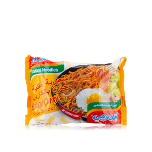 Indomie Spicy Curry Fried Noodles 90g