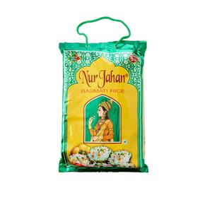 India Gate Nurjahan Basmati Rice 5kg