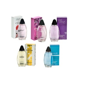 Destiny Collection Assorted 5x100ml