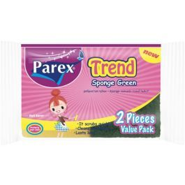Parex Classic Nail Saver Sponge 2s