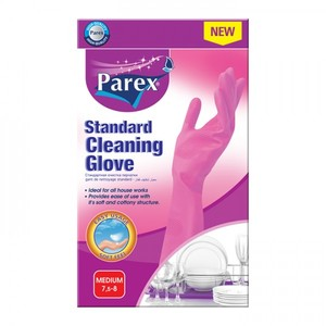 Parex Standard Cleaning Gloves 1s