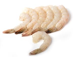 Shrimp Pud Peeled 400g