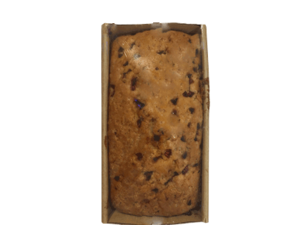 Rasberry Loaf 1loaf