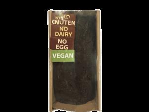 Vegan Chocolate Loaf 1pc