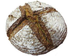 Quinoa & Buckwheat Loaf Loaf