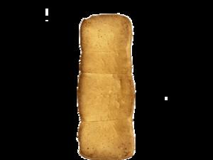 White Toast Bread 600g