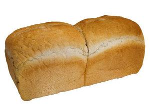1/2 White Bread (Jumbo White) 1pc