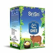 Sri Sri Cow's Pure Ghee 1L