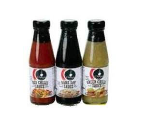 Chings Sauce Assorted 3x200g