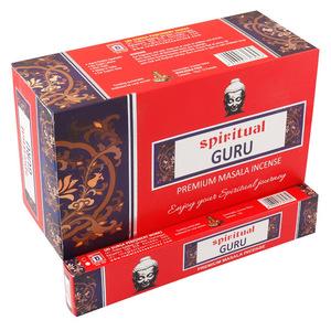 Spiritual Premium Guru Incense Stick 12pc