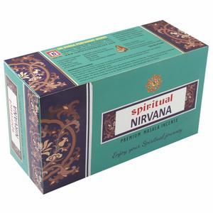 Spiritual Premium Nirwana Incense Stick 12pc