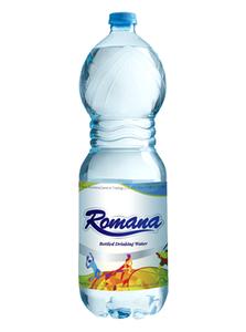 Romana Bottled Drinking Water 1.5L