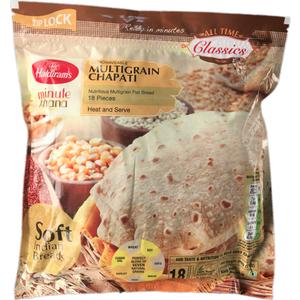 Haldirams Multifrain Chapati 360g