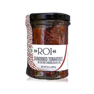 Roi Sundried Tomatoes In Extra Virgin Olive Oil 200g
