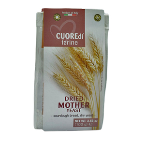 Coure Di Farine Dried Mother Yeast 100g