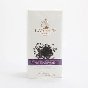 La Via Del Te Earl Grey Tea 20g