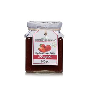 Trentino Strawberry Jam 340g