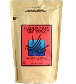 Harrisons High Potency Coarse 1lb