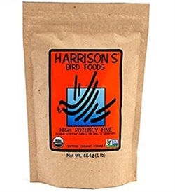 Harrisons High Potency Fine 1lb