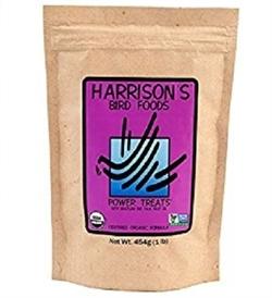 Harrisons Power Treat 450g