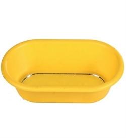 Trixie Bath Tub With Mirror 14x8cm