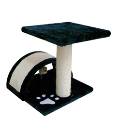 Thunder Paws Chickee Cat House 42cm