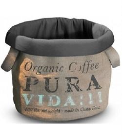 D&D Home Collection Coffee Bag Pura Vida 35cm