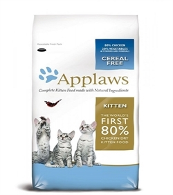 Applaws Kitten Dry 2kg