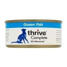 Thrive Complete Cat Wet Food Ocean Fish 75g