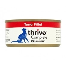 Thrive Complete Cat Wet Food Tuna 75g