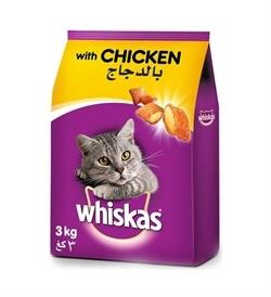 Whiskas Adult Chicken 3kg