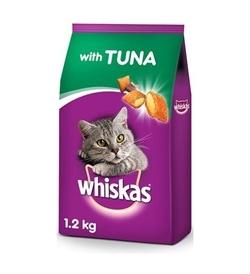 Whiskas Adult Tuna 1.2kg