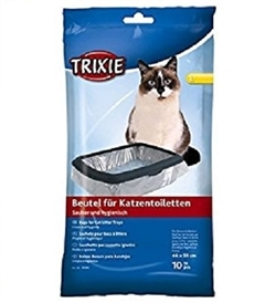 Trixie Large Litter Liners 10pc