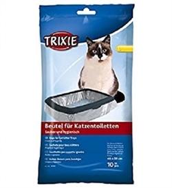 Trixie Medium Litter Liners 10pcs