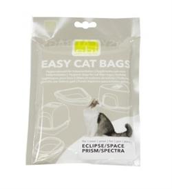 Ebi Easy Cat Jumbo Litter Bags 5pcs
