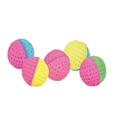 Trixie Soft Foam Ball For Cats 4.3cm