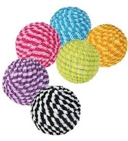 Trixie Spiral Ball 4.5cm