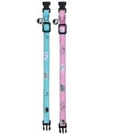 Trixie Mimi Cat Collar Nylon 1pc